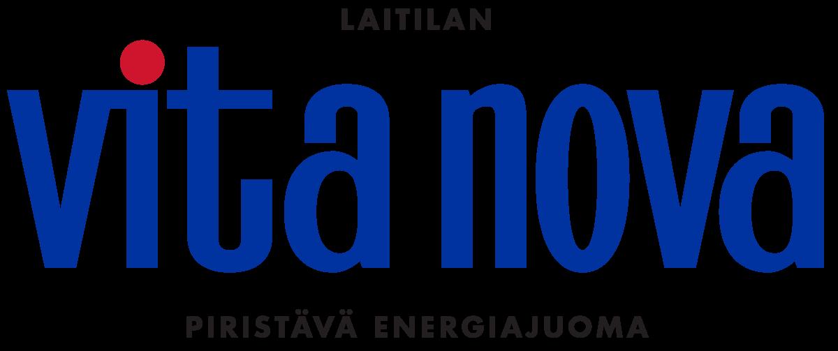Laitilan Vita Nova – Piristävä energiajuoma